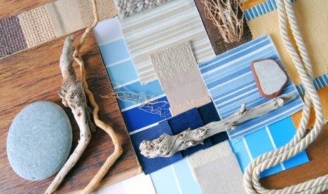 Organisation d'ateliers pour la création de décoration de maisonà Albertville